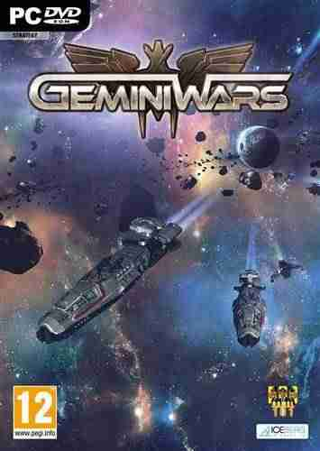 Descargar Gemini Wars [English][MAC OSX][POSTMORTEM] por Torrent